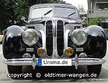 alte Fotos von Autos